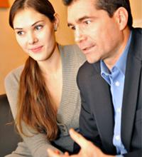 Partnervermittlung maurer atv